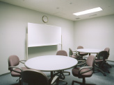 Language Study Room
